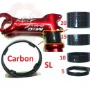 "Carbon Ultra SL A-Head Spacer 1.1/8 ""  5 / 10 / 15 /..."