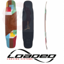 Loaded Tesseract Longboard Deck 9.5x 39