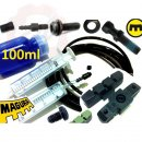 Magura Service Kit entl�ftungs set 100ml Royal Blood...