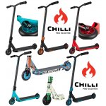 Chilli Scooter