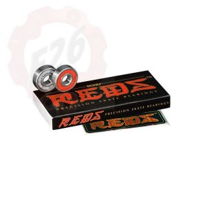 Bones REDS Bearings Kugellager (2er Pack)
