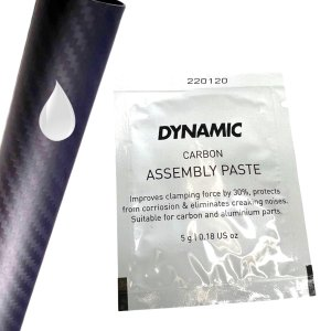 Dynamic Carbon Montagepaste 5g F-023c