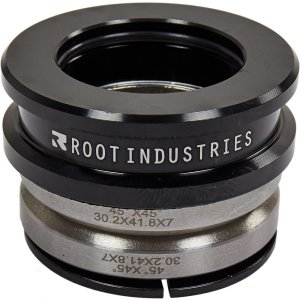 Root Industries Stack Headset Integrated schwarz