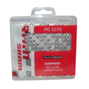 SRAM Kette Power Chain 1170 HollowPin 120 Glieder 11-fach...