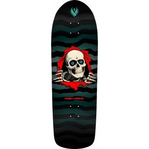 Powell-Peralta Skateboard Deck Flight Shape 280 9,7 Ripper
