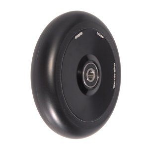 Anaquda Disc V2 RS Stunt-Scooter Rolle 110mm Schwarz / Pu...