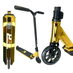 Root Industries Type R Stunt-Scooter H=82,5cm gold