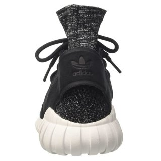 Adidas Tubular Doom PK EU 43 1/3 UK9 US9,5 schwarz