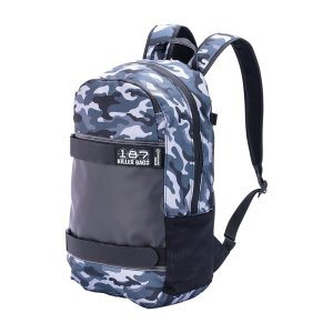 187 Killer Pads Issue Backpack Skate Schule Buisness...