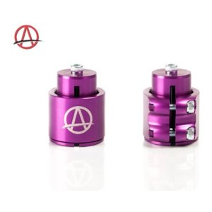 Apex HIC Kit 2 Bolts Lila