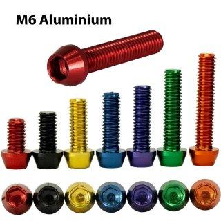 Häufig Titan & Aluminium Schrauben sowie Tuningteile günstig kaufen - Fantic RL45