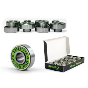 Mindless Hoodoo Freeride Bearings Skateboard/Longboard...