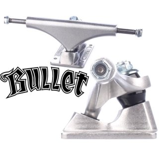 Schwarz 130mm Bullet Skateboard Achsen
